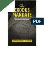 The Exodus Mandate.original