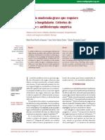 Celulitis moderada-grave que requiere ingreso hospitalario. Criterios de ingreso y antibioterapia empírica (2014).pdf