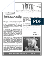 newsletter 0816
