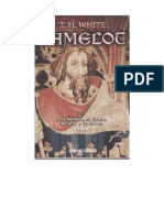 White, T. H. - Camelot IV - Una Vela