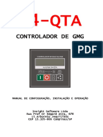 Manual Do S4-QTA