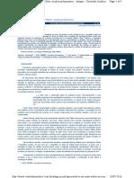 Sociologia Jurídica Em Max Weber - Noções Preliminares