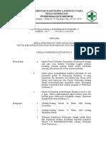 SK Media Komunikasi Menangkap Keluhan (4.2.6.a) PKM II