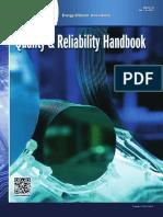 Reliability Test HBD851-D