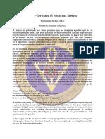 Saint-German, El Rosacruz Eterno Jul82 - Carmelo H. Rios, F.R.C.
