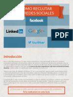 Como Reclutar en Redes Sociales