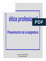 Clase 1.0 Presentacion 2015.0 AV