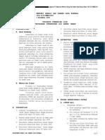 KepMen ESDM Tahun 2000 No 1451 - Lampiran 07, Prosedur Pemberian Izin Perusahaan Pengeboran Air Bawah Tanah