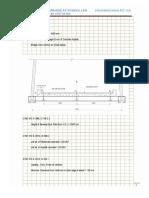 Stakna Bridge Design Docs