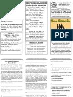 Valores Biblicos Que Fortalecen Familias, Boltin 155