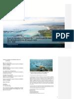 Propuesta Plan Galapagos Version 14 Sep 2015