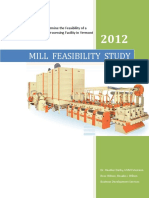 Grain Processing FINAL Feasibility Study 11-20-2012