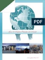 ADRIAN GOMEZ _Las 10 Mejores Ciudades Del Mundo_ 9