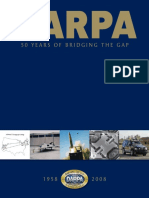 -Defense Advanced Research Project Agency_ 50 Years of Bridging the Gap-Faircount (2008)