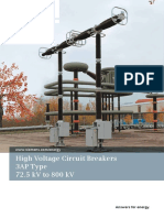 Circuit Breaker Brochure
