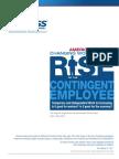 Americas Changing Workforce