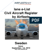 Sample Book2015 | Aviation | Airlines