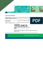 Check Status Registrasi
