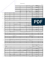 Indonesian Suite - Full Score