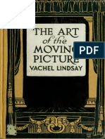The Art of Moving Pictures by Vachel Lindsay