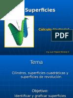 Clase#2.1 Superficies en El Espacio(2)