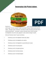 Cara Cepat Menemukan Ide Pokok dalam Tulisan.docx