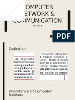Ict f4 Chapter 3