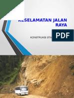9. Konstruksi Bangunan - Keselamatan Jalan Raya