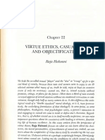 Halwani - Virtue Ethics, Casual Sex, And Objectification