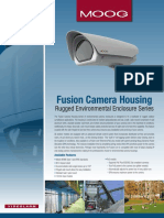FCH11 Fusion Camera Housing SpS
