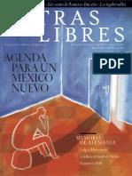 Letras Libres No 19