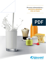 Boccard Food Process Solutions FR