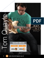 Guitar Interactive Issue 43 Pro Concepts