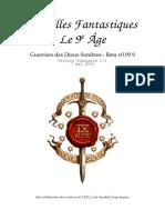 Guerriers des DieuxSombres 0.99.9 Frenchv1.0