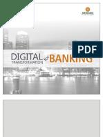Digital Transformation in Banking - www.newgensoft.com
