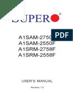 A1SAM2750F