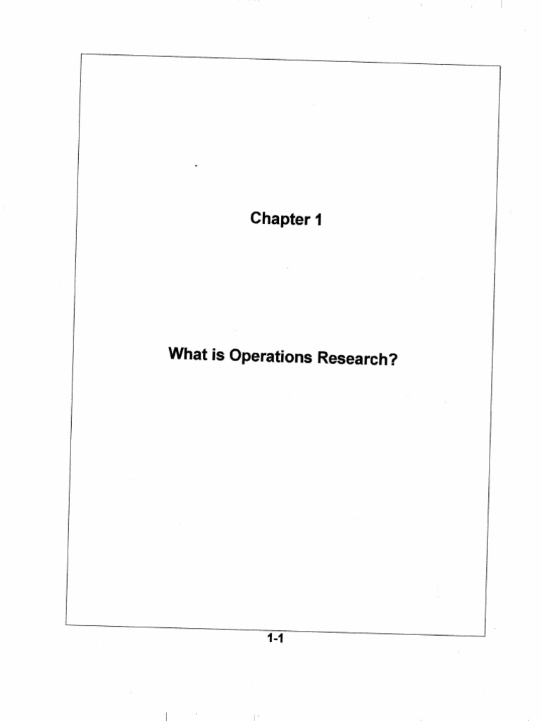 Operations research by ha taha solution manual 8th edition fandeluxe Image collections