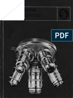 Carl Zeiss Oberkochen-Optical Systems for the Microscope