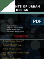 2 Elements of Urban Design Final
