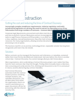 Seal Datasheet - Contract Abstraction