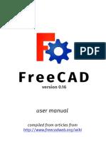 FreeCAD.Manual.0.16