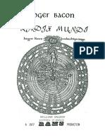 1292 Bacon - Radix Mundi.pdf