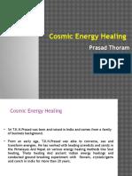Cosmic Energy Healing Telugu
