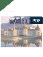 PAULA LÓPEZ _Castillos del Loira_ 12