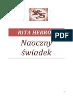 Herron Rita - Naoczny Świadek