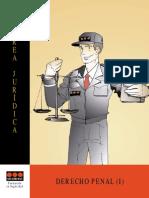 Securitas Manual Area Juridica Derecho Penal 1