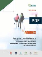 ANIBES Numero 9