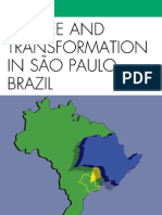 Coffee and Transformation in Sao Paulo, Brazil