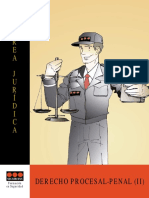 Securitas Manual Area Juridica Derecho Procesal Penal 2