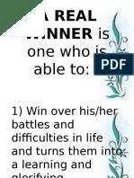 A REAL WINNER.pptx